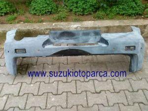 Arka Tampon Suzuki Grand Vitara 2013/2014 71811-77K00-799None