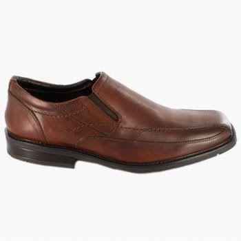 Mens Dress Shoes Nunn Bush Men`s Kieran Shoes Brown The Kieran loafers from  Nunn