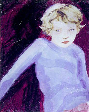 Elizabeth Petyon