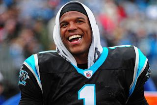 Hollywood's World of Sports: Cam Newton Paid $103.8M for His Brand, Contract a ...
