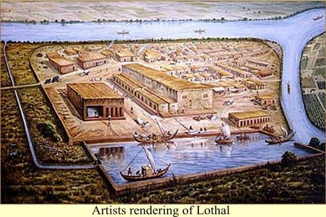 Defensively Mohenjo-daro was a well-fortified city. Though it did not have city walls, it did have towers to the west of the main settlement, and defensive fortifications to the south. These fortifications taken into consideration, as well as a comparison to the Harappa ruins to the northeast, lead to the conclusion that perhaps Mohenjo-daro was an administrative center. Both Harappa and Mohenjo-daro share relatively the same architectural layout (Harappa is less well preserved due to early…