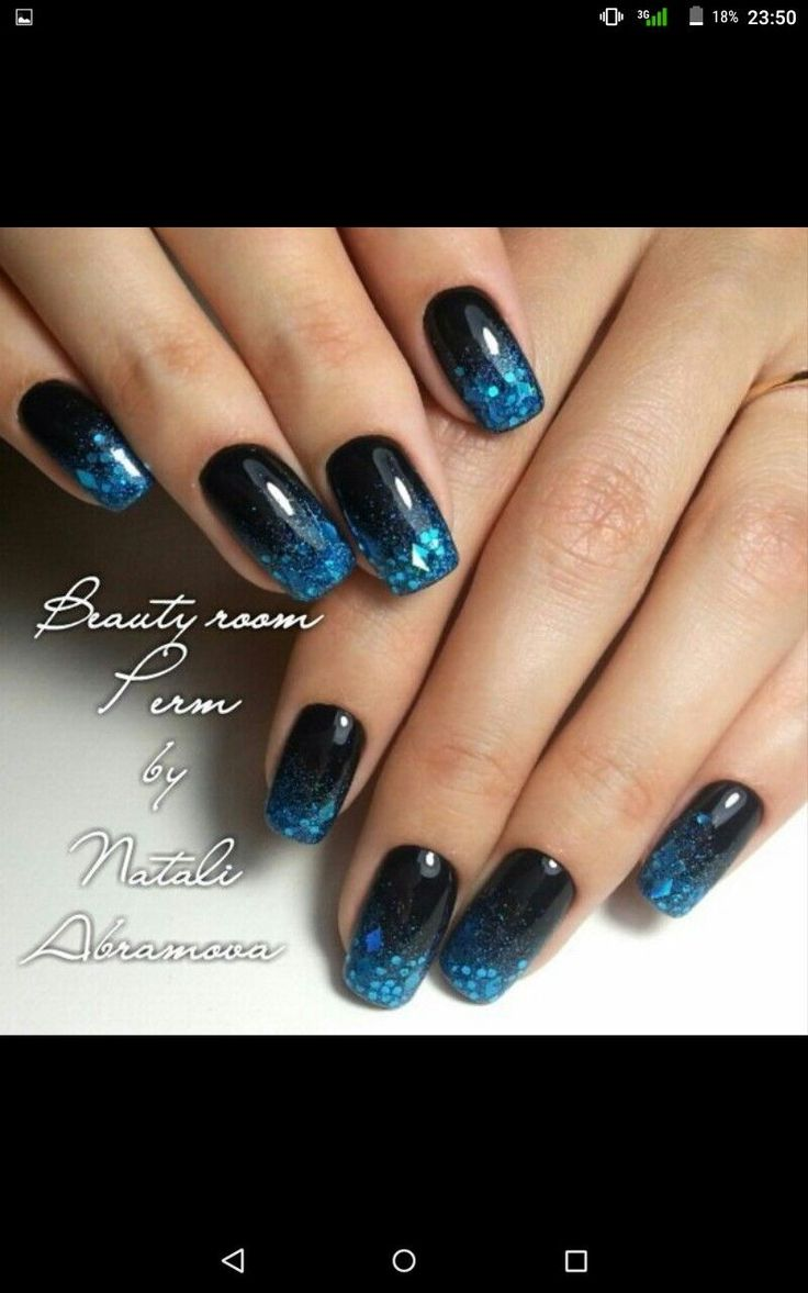 63 best manucure images on Pinterest | Hair style, Nail design and ...