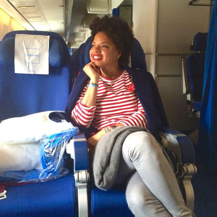 STUFF FLIGHT ATTENDANTS SAY   The Trend Attendant