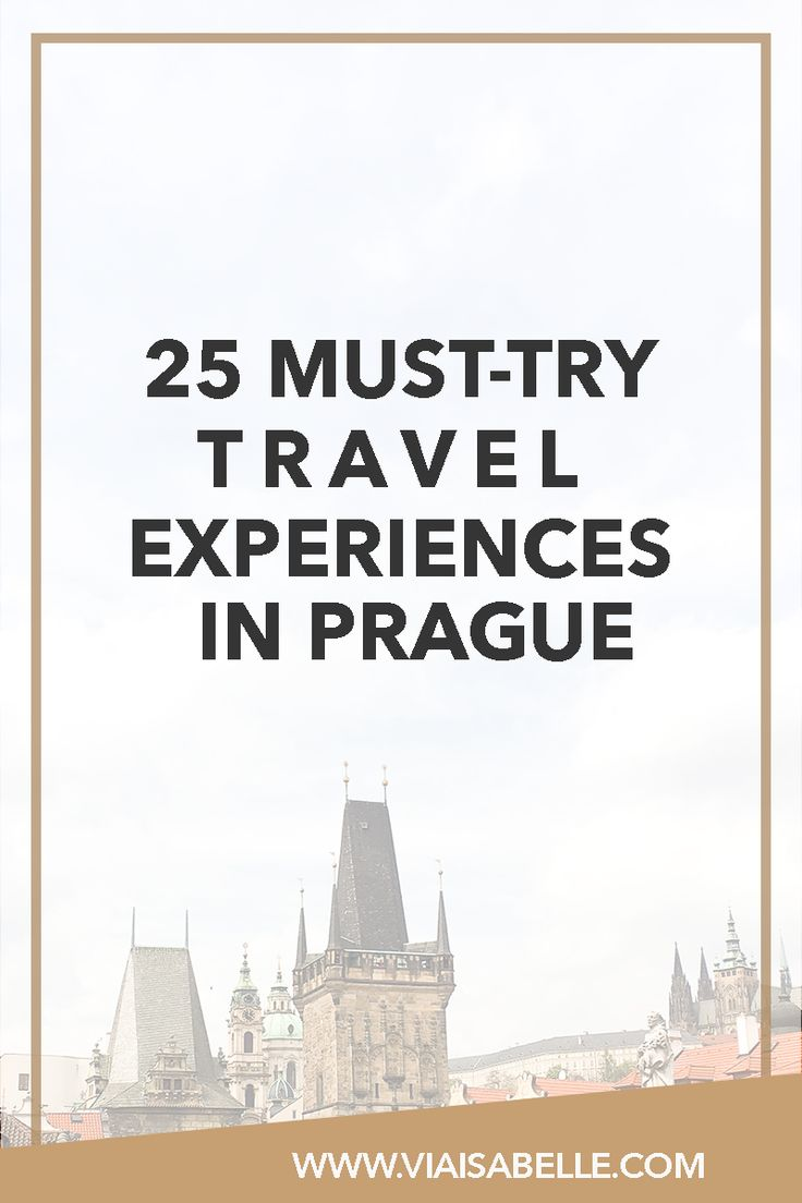 Prague has always been one of my favourite cities since I had the chance to visit Spring last year. And even more so, now that I can share what made it so special and tips on what you can do to make your experience at Prague better!