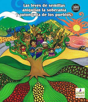 Servindi » Argentina: Diez motivos para luchar contra el proyecto que pretende privatizar las semillas | Servicios en Comunicación Intercultural Servindi