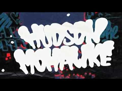 Hudson Mohawke - OOOPS!!!