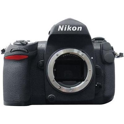 Nikon F6 35mm Autofocus SLR Camera Body - USA #1799