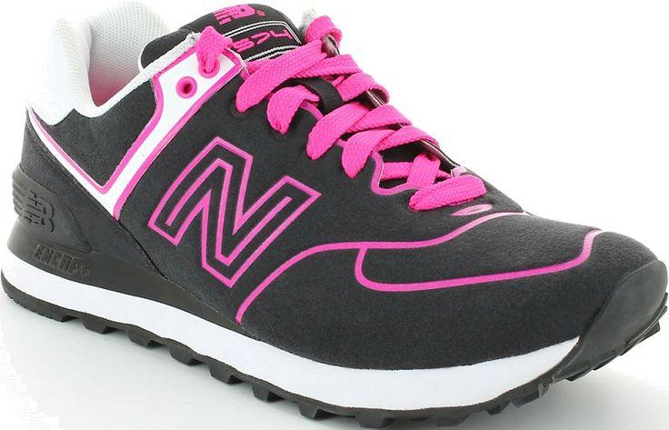 New Balance WL574NEN női lifestyle cipő