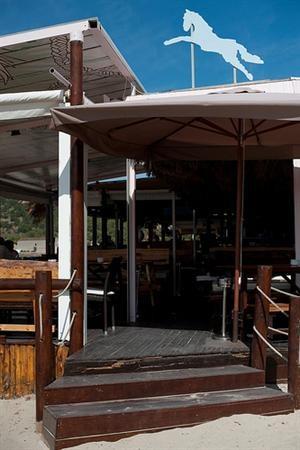 Jockey Club, Las Salinas, Ibiza, Spain