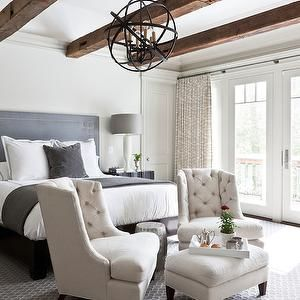 Christine huve interior design bedrooms chic bedrooms for Christine huve interior designs