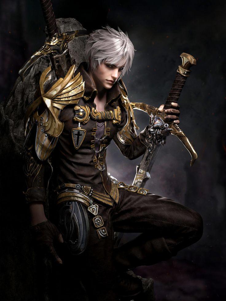 http://choimyunghyun.cgsociety.org/art/3ds-max-zbrush-mental-ray-knight01-fantasy-3d-1222735