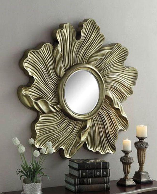 Mejores 9 imgenes de espejos en Pinterest Espejos modernos
