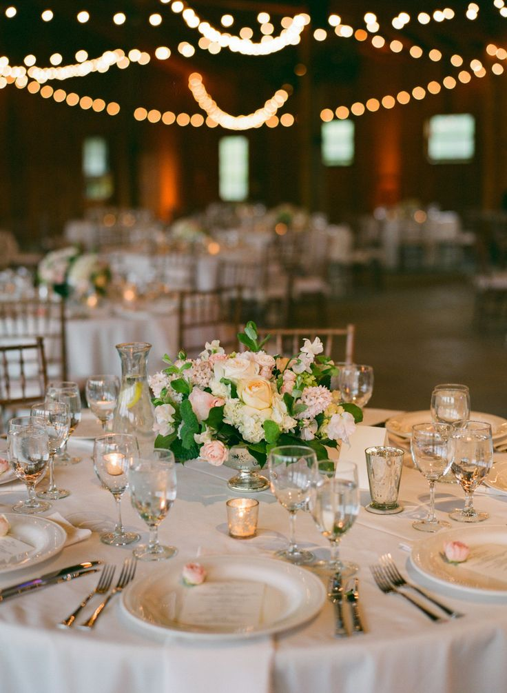 115 Best Images About Round Table Centerpieces On