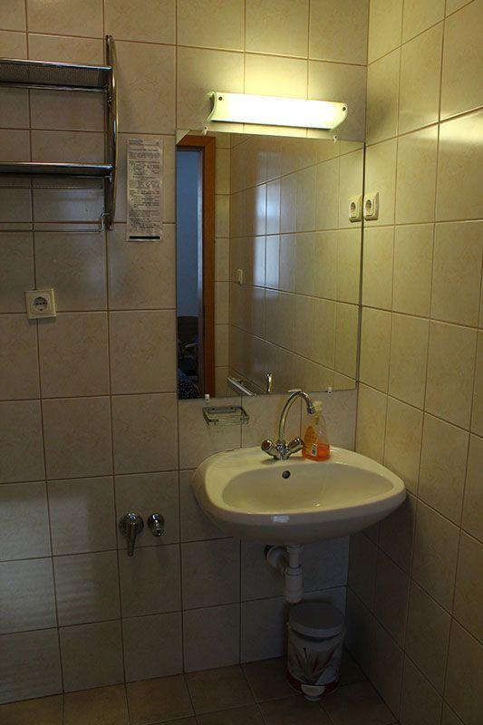 #apartman #fürdőszoba / #apartment #bathroom