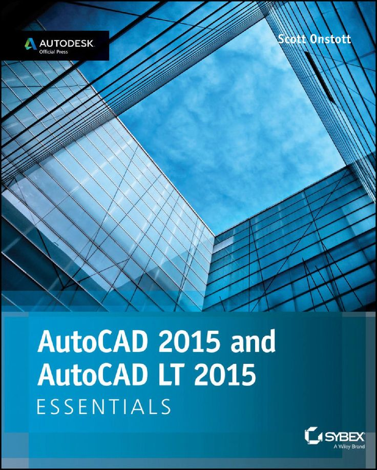 Best 20+ Autocad 2015 Ideas On Pinterest