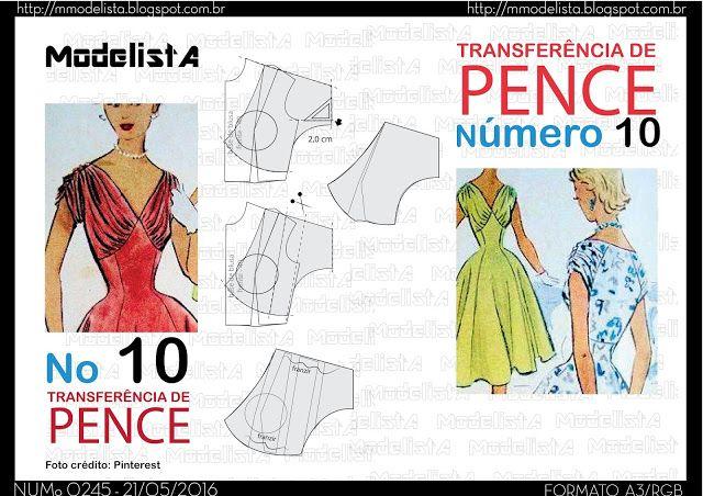 ModelistA: A3 NUMo 0245 T DE PENCES 10