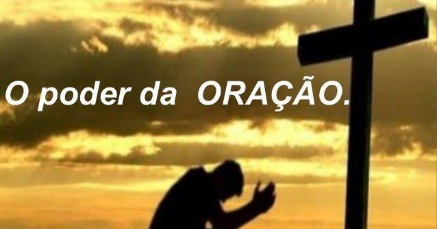O poder da oração Há um poder muito forte capaz de solucionar qualquer problema, já conhecido por muitas pessoas e desconhecido por algumas pessoas, es... http://www.artigosgospel.net/2016/04/o-poder-da-oracao.html