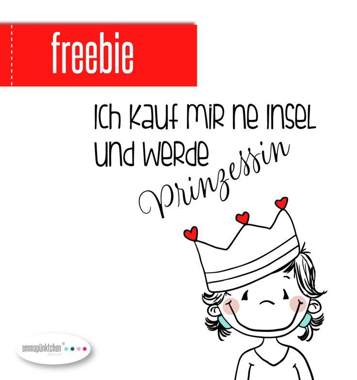 Freebie_Prinzessin