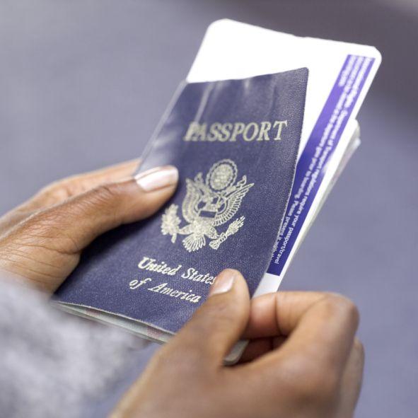 8 Newbie Steps to Getting a Passport