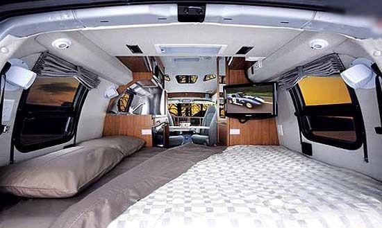 Top 25 ideas about motorhome interior on pinterest - Interior arrangement and design association ...