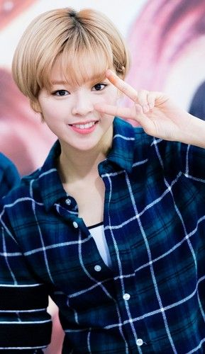 jeongyeon | Jeongyeon (TWICE) images Jeongyeon HD wallpaper and background photos ...