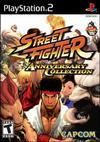 Street Fighter Anniversary Collection ps2 cheats