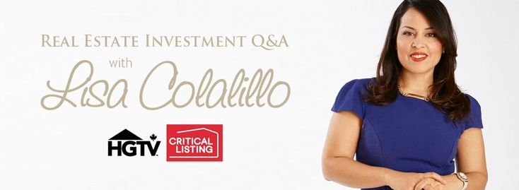 Investing in an income suite: Q&A with HGTV's Lisa Colalillo