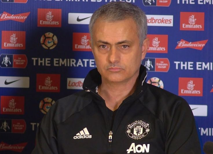 Jose Mourinho tells Blues fans 'Judas is still number one'