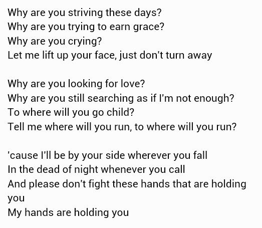 74 Best Images About Meaningful Song Lyrics On Pinterest