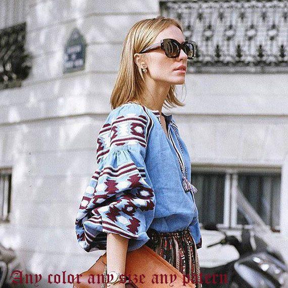 Vielen Dank für Ihren Besuch meinen Shop. Dies ist bestickte Kleid, Bluse, Abaya, Kaftan, Kleid, Rock, Hose ukrainischen Stil, Vita Kin, Chicnationale, moderne Stickerei, Boho-Stickerei, Leinen. Kann nur für Sie angefertigt werden. Bestickte Kleid, ukrainische Kleid, Kaftan, Vishivanka, Vyshyvanka, Vita Kin, Chicnationale, Boho Stickerei, Leinen, Boho-Style, Vita Kin Stil. Alle Stile oder Farben oder Größen. als Bluse, Tunika oder Kleid erfolgen. Bestickte Kleid, ukrainische Kleid, Kaftan…