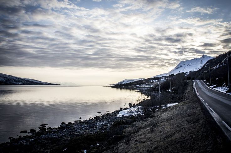 Hinnøya