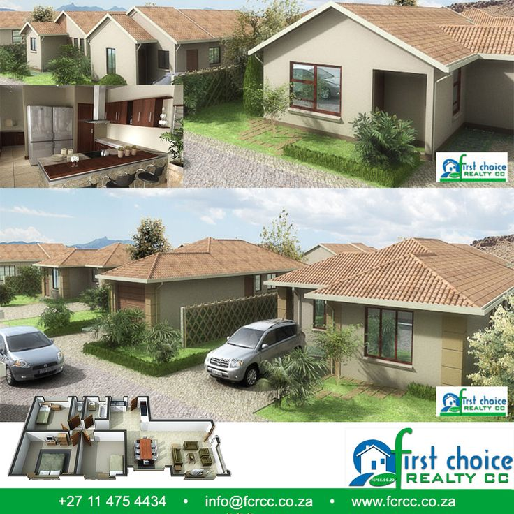 First Choice Realty have various renderings and outlays available! Visit our Website: besociable.link/4g #buildingplans #affordablehousing #property