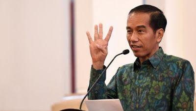 Jokowi dan Tax Amnesty Menteri Keuangan