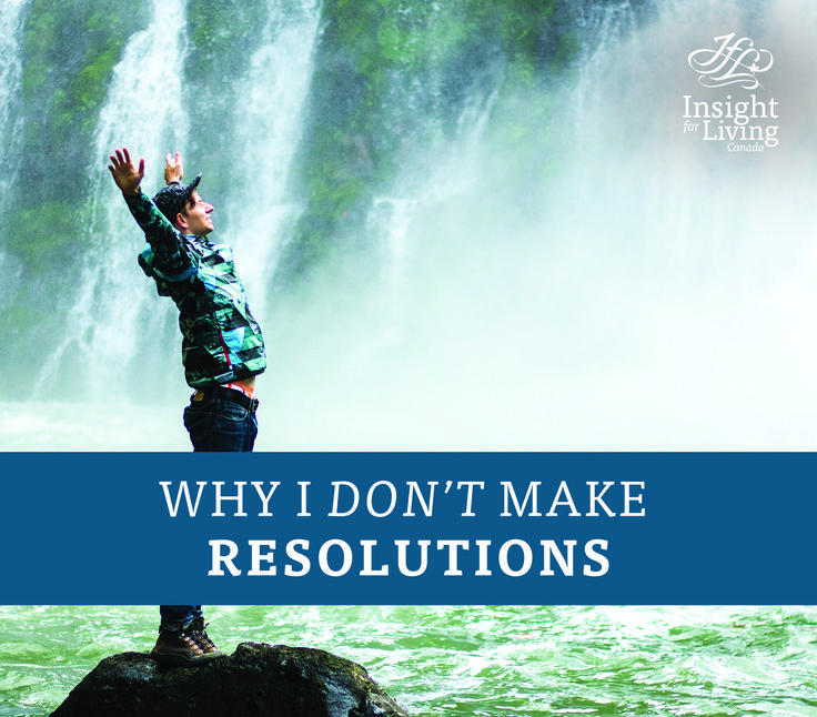 3 reasons Robyn Roste doesn't make New Year's resolutions and 3 tips for making good resolutions.  #deeper, #walk, #biblestudy, #jesus, #wordstoliveby, #church, #faith, #Christian, #wisdom, #resolutions, #tips