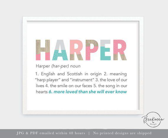 Pin on Dream room for Harper