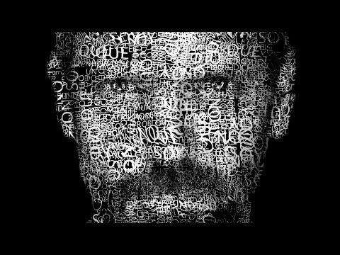 Photoshop: Crea Una Cara de Texto Tutorial - YouTube