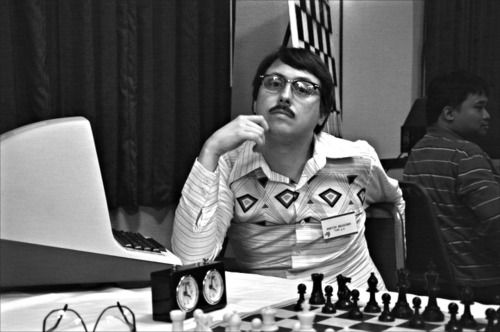 Wiley Wiggins in Andrew Bujalski's Computer Chess (2013).