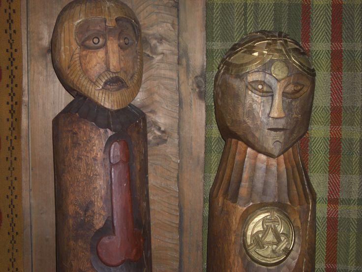 Lofotr Vikingmuseum Kabelvåg