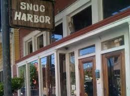 Snug Harbor Jazz Bistro 525 Frenchmen St