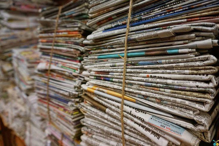 France : la presse numérique devant le papier