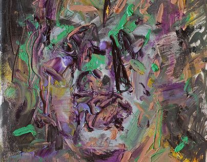 """Check out new work on my @Behance portfolio: """"Face 4"""" http://be.net/gallery/32749029/Face-4"""
