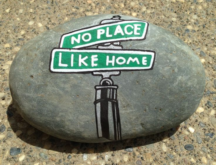 No place like home SNS DESIGNS