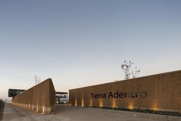 Galeria de Jardim e Restaurante Tierra Adentro / Fernanda Reyes - 4
