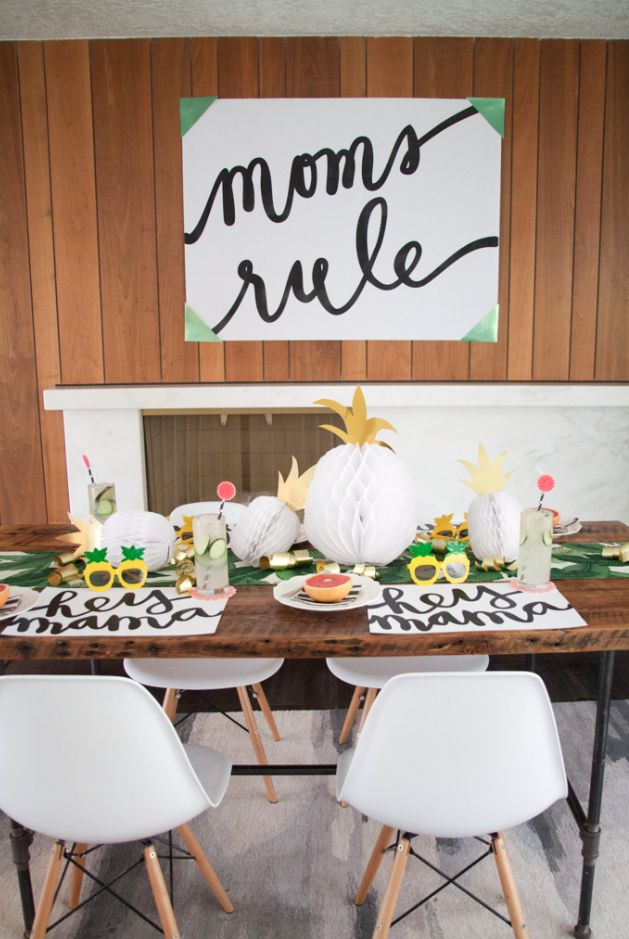 331 Best Mother 39 S Day Brunch Ideas Images On Pinterest