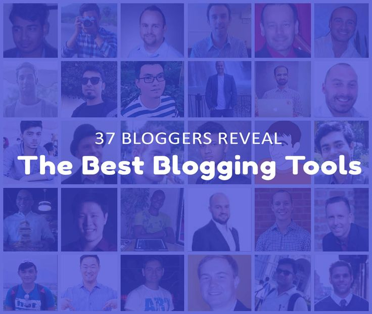 Learn from the experts as they share 3 Favourite Blogging Tools which they use…
