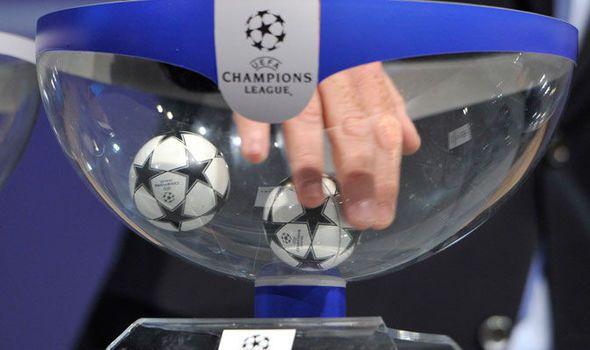 Champions League draw: Where do Man Utd Man City Liverpool Chelsea and Tottenham stand?    via Arsenal FC - Latest news gossip and videos http://ift.tt/2A2Ibvi  Arsenal FC - Latest news gossip and videos IFTTT