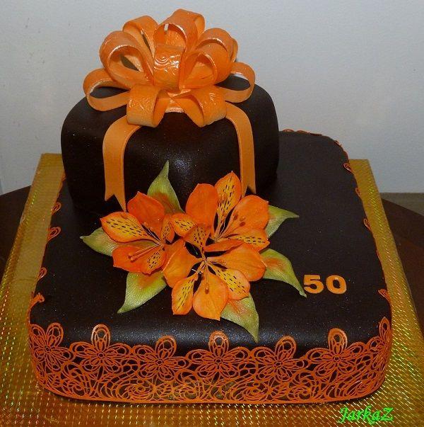 Birthday Cakes For Th Birthdays