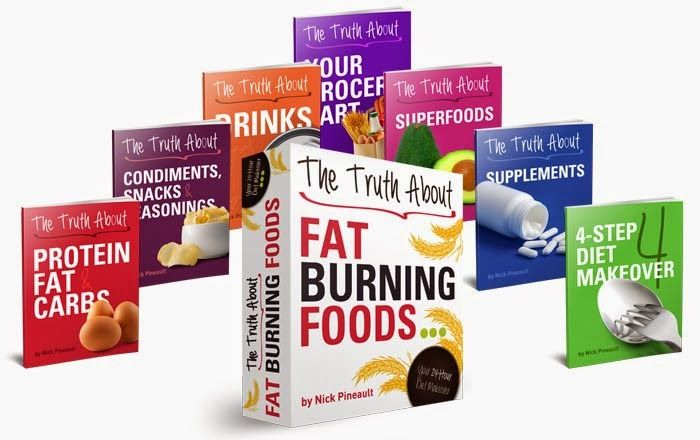 Introduction To a Healthier You: The EXCLUSIVE Package of The Truth About Fat Burni...