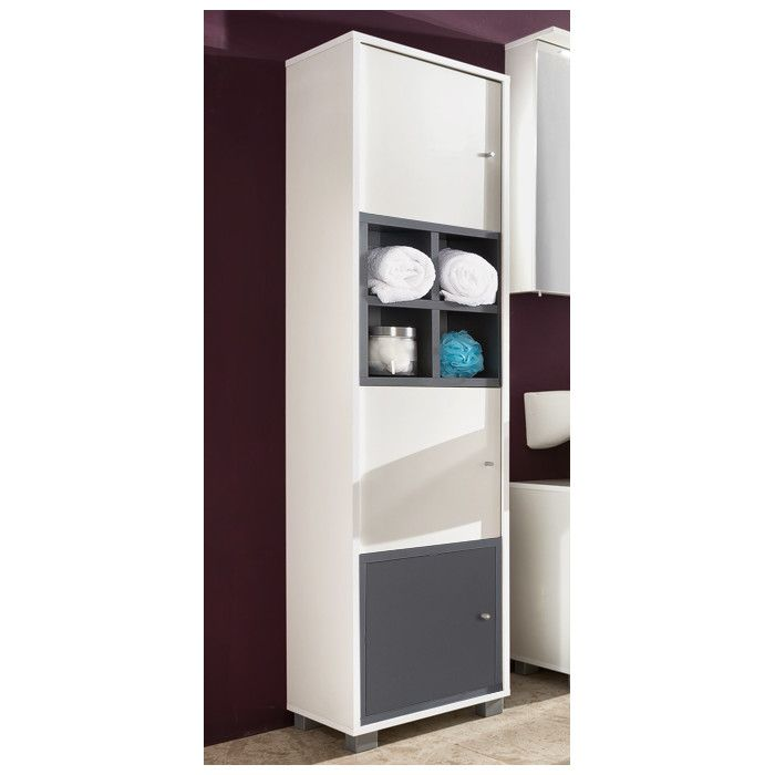 Wayfair Free Standing Kitchen Cabinets: 1000+ Ideas About Tall Bathroom Cabinets On Pinterest