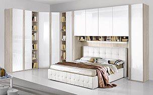 Nettuno Dormitorios, Muebles dormitorio, Habitaciones